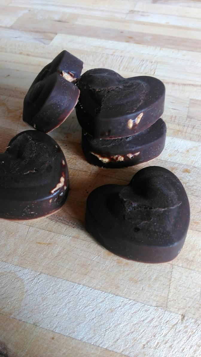 FFCreations #7 Peanut Butter Cups